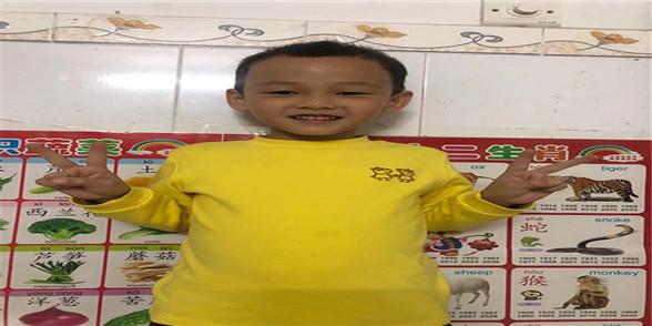 语商口才之星选拔大赛 026号参赛选手-廖俊航