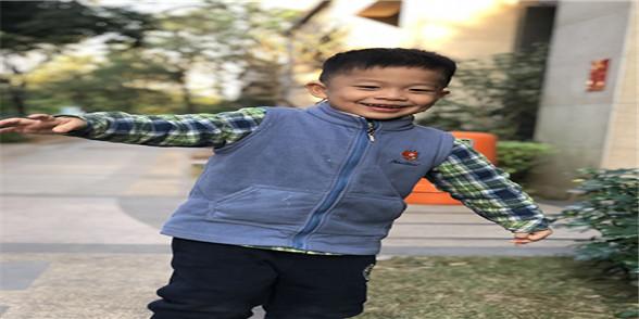 语商口才之星选拔大赛 022号参赛选手-吴宇宸