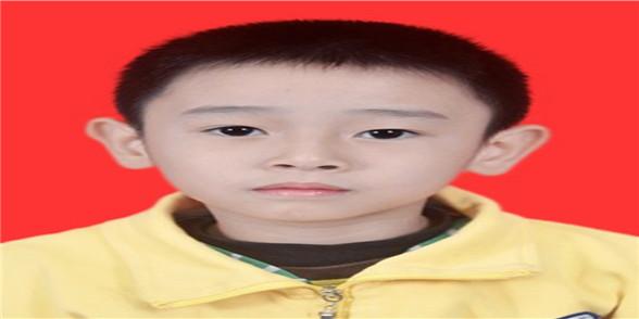 语商口才之星选拔大赛 029号参赛选手-陈籽轩