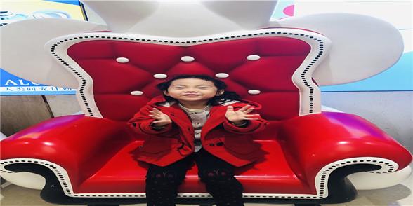 语商口才之星选拔大赛 031号参赛选手-陈语萱
